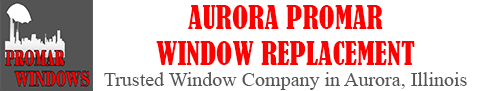Aurora Promar Window Replacement